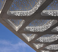 wing-skyscraper-airport-pattern-line-art