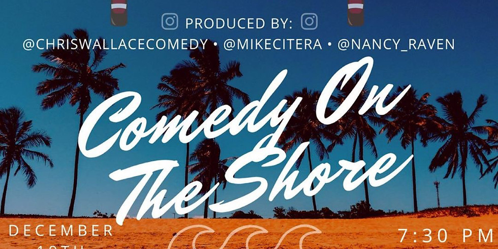 Comedy On The Shore