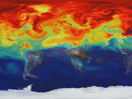 Is Climate Change Real? How Can I Help?