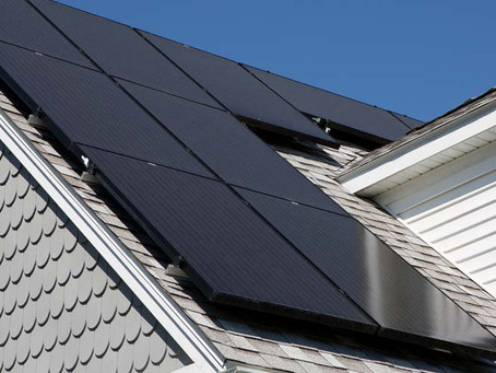 What's the Best Place to Put a Solar Panel?