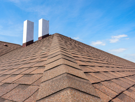 FAQS About New Roofs