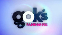 Goks Fashion Fix Series 3
