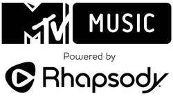 MTV Music Powered by Rhapsody