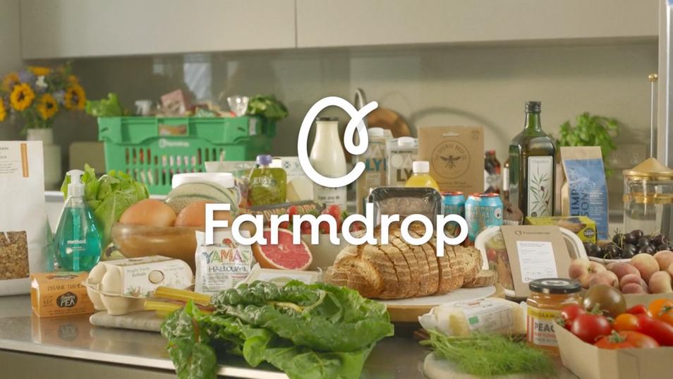 FARMDROP - EUPHORIA