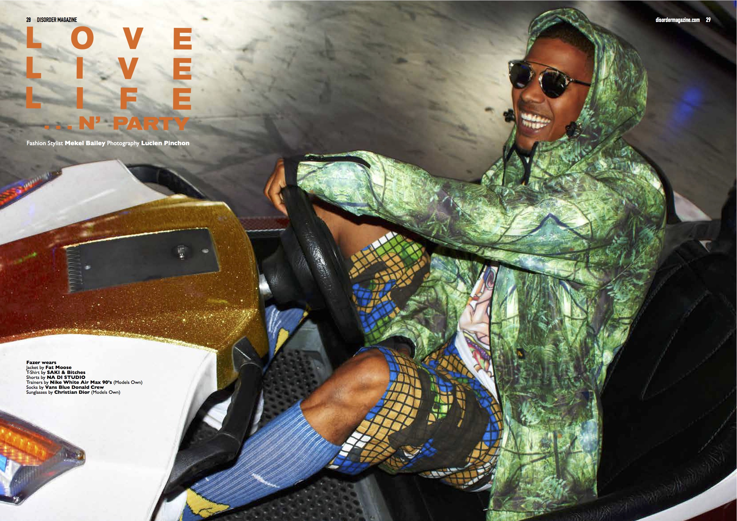 536c5986f117 Mekel lukká bailey editorial fashion jpg 2381x1683 Love bailey fashion  stylist