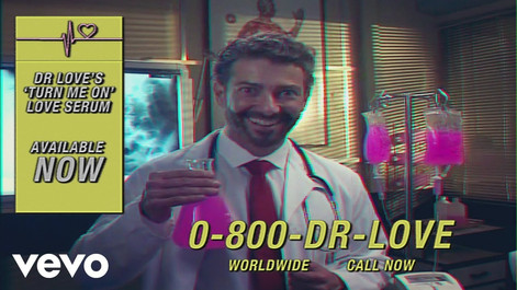RITON x OLIVER HELDENS - TURN ME ON (DR LOVE)