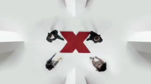 X FACTOR - KELLY ROWLAND