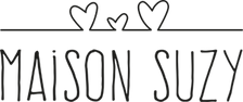 Logo de la marque MAISON SUZY