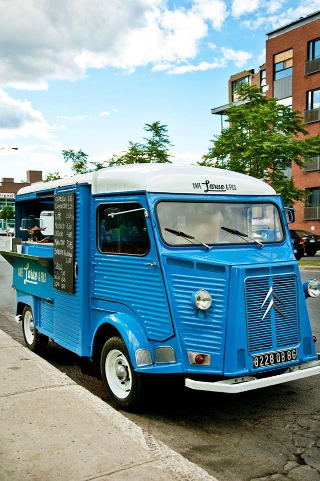 positionnement food truck legislation concept consultant
