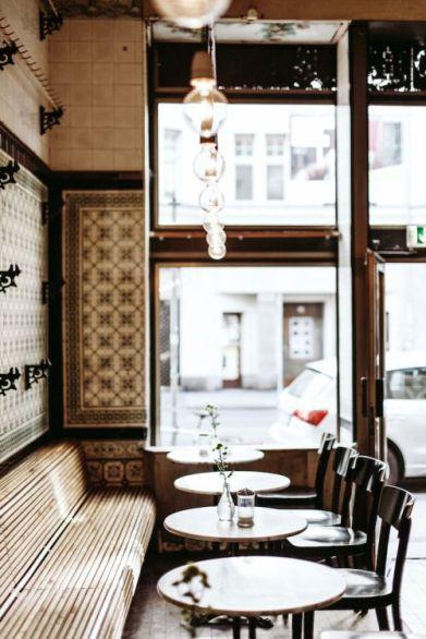 incubation projet décoration aide concept lieu restaurant