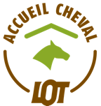 accueil cheval lot