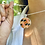 Thumbnail: Psychedelic Medallion Necklace