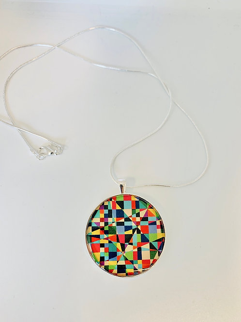 TW Restoration Medallion