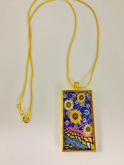 Nightwind Necklace
