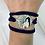 Thumbnail: More Than a Pomegranate Wrap Bracelet by Sepideh Zakeri