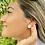 Thumbnail: Autumn Rainbow Stud Earrings