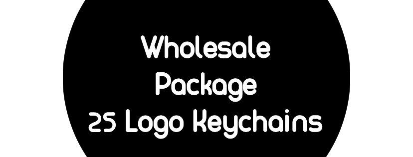 Logo Keychains