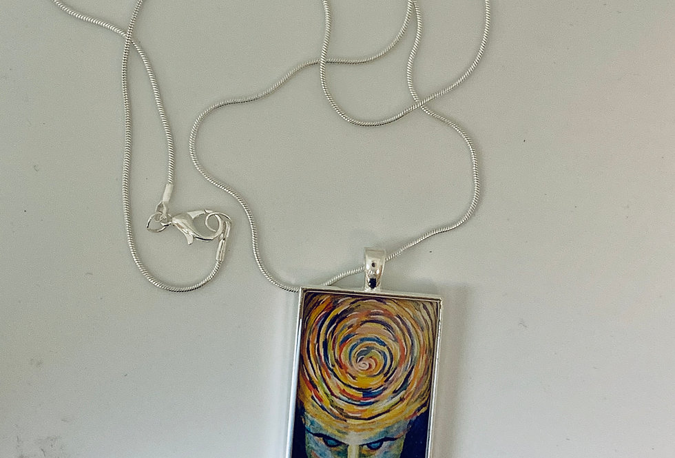 4th Day Necklace
