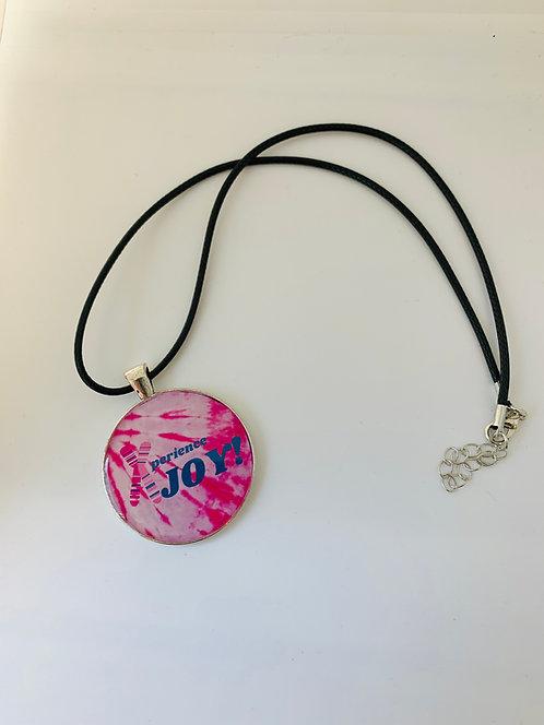 Xtraordinary Joy Necklace or Keychain