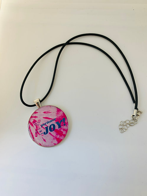 Xtraordinary Joy Necklace or Keychain
