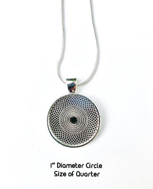 Small Custom Necklace: Sally C. Evans