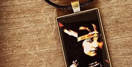 Lady Nole Necklace: Kollet Originals