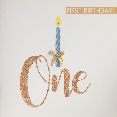 1st birthday card for baby boy greetings cards united kingdom 1st birthday card for baby boy bookmarktalkfo Choice Image
