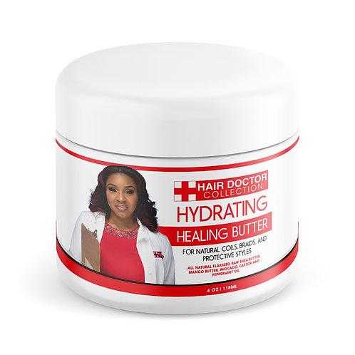 Hydrating Healing Butter