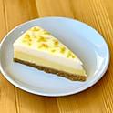 Lemon Meringue Pie Slice