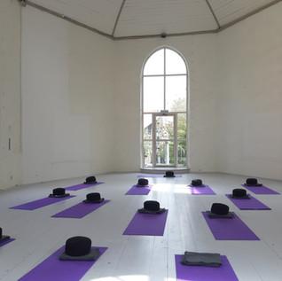 Relax Workshop - Mariakapel