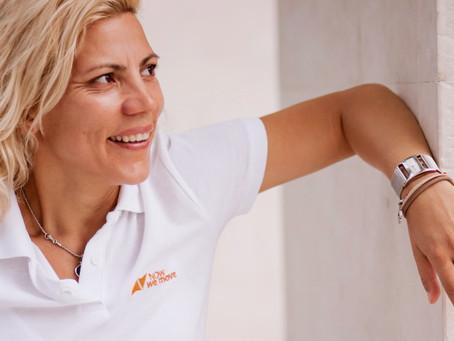Активните жени на Пловдив: Запознай се с Ласка Ненова