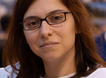 Активните жени на Велико Търново: Запознай се с Милена Симеонова