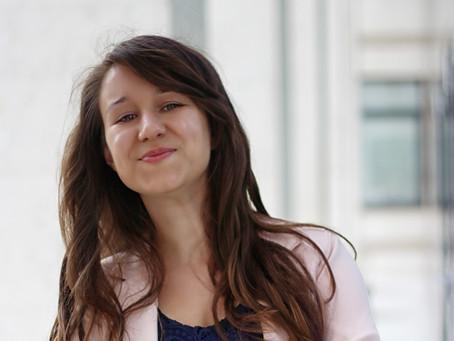 Активните жени на Пловдив: Запознай се с Петя Георгиева