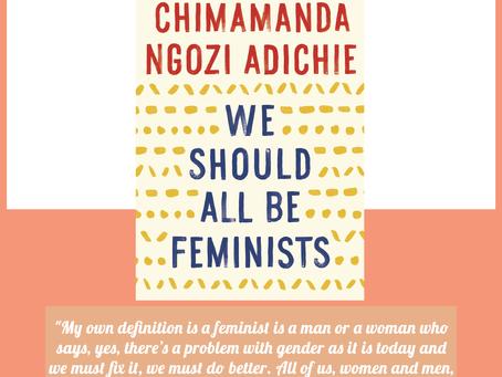 Бърз поглед в творческия свят на Чимаманда Нгози Адичи