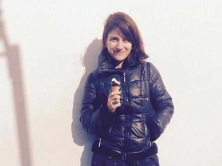Активните жени на Пловдив: Запознай се с Рада Еленкова