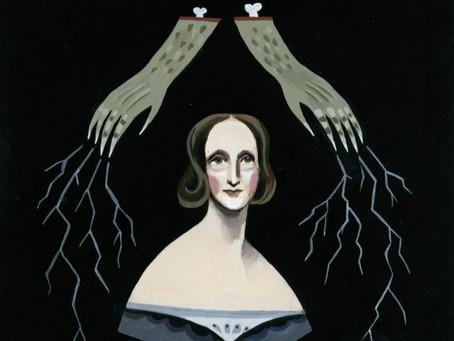 Мери Шели: Създателката на Чудовището