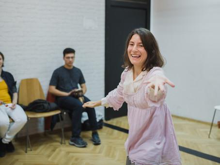 Активните жени на Варна: Запознай се с Дарина Титкова-Спириева