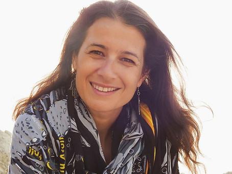 Активните жени на Пловдив: Запознай се с  Вера Михайлова