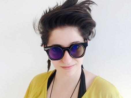Активните жени на Пловдив: Запознай се с Лина Кривошиева