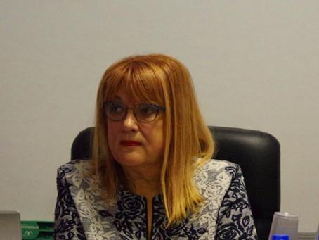 Активните жени на Пловдив: проф. д.ф.н. Жоржета Чолакова