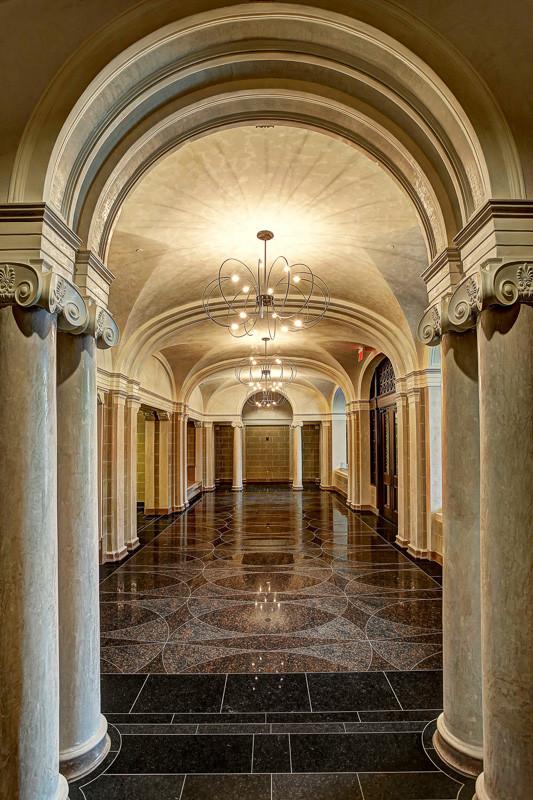 RSA Elevator Lobby