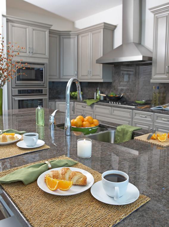 1075 Kitchen