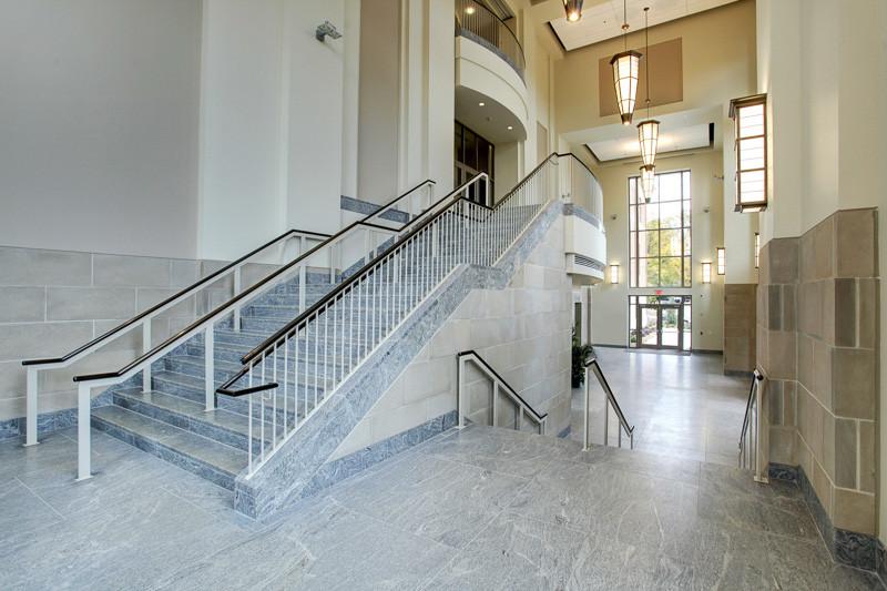 Athens Stair