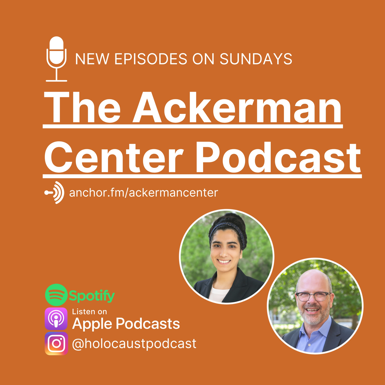 Holocaust Podcast