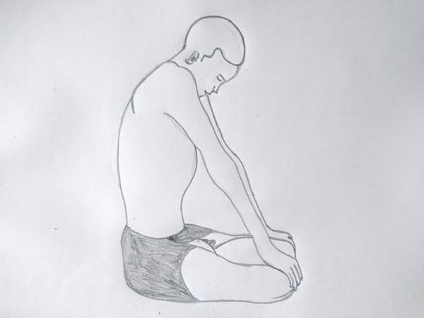 Agnisar kriya pranayama