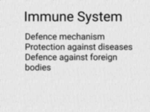Yoga therapy for Thymus gland, Yoga and the immune system, Yoga techniques for a healthy immune system