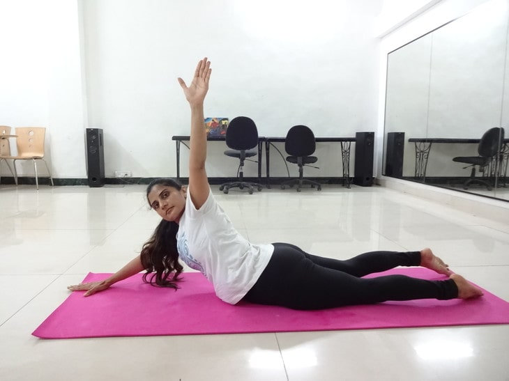 Yoga for shoulders, yoga techniques that benefit the shoulders, yoga for strong shoulders