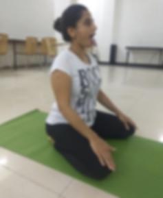 Swana Pranayama