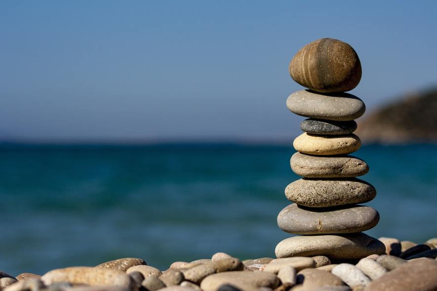 Yoga for balancing all the systems of the body, How to get a healthy body with Yoga