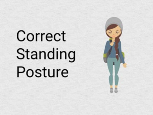 Yoga for a correct Posture, Yoga techniques that are good for a healthy posture